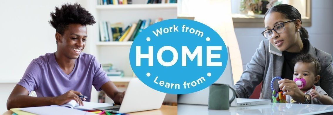 BB - Work From Home Learn From Home