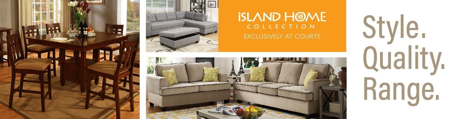 GY - Island Home Collection