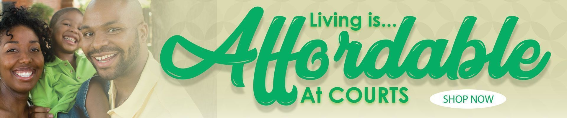 JA - Living is Affordable