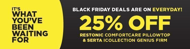 LC - Black Friday Bedding Offers