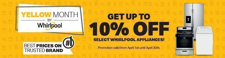 TT - Yellow Month By Whirlpool
