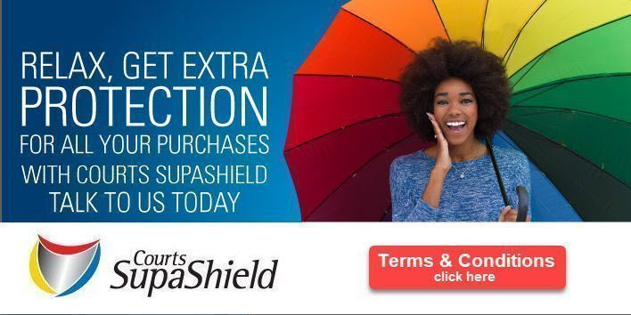 Review our SupaShield Extended Warranty Terms & Conditions. CLICK HERE.