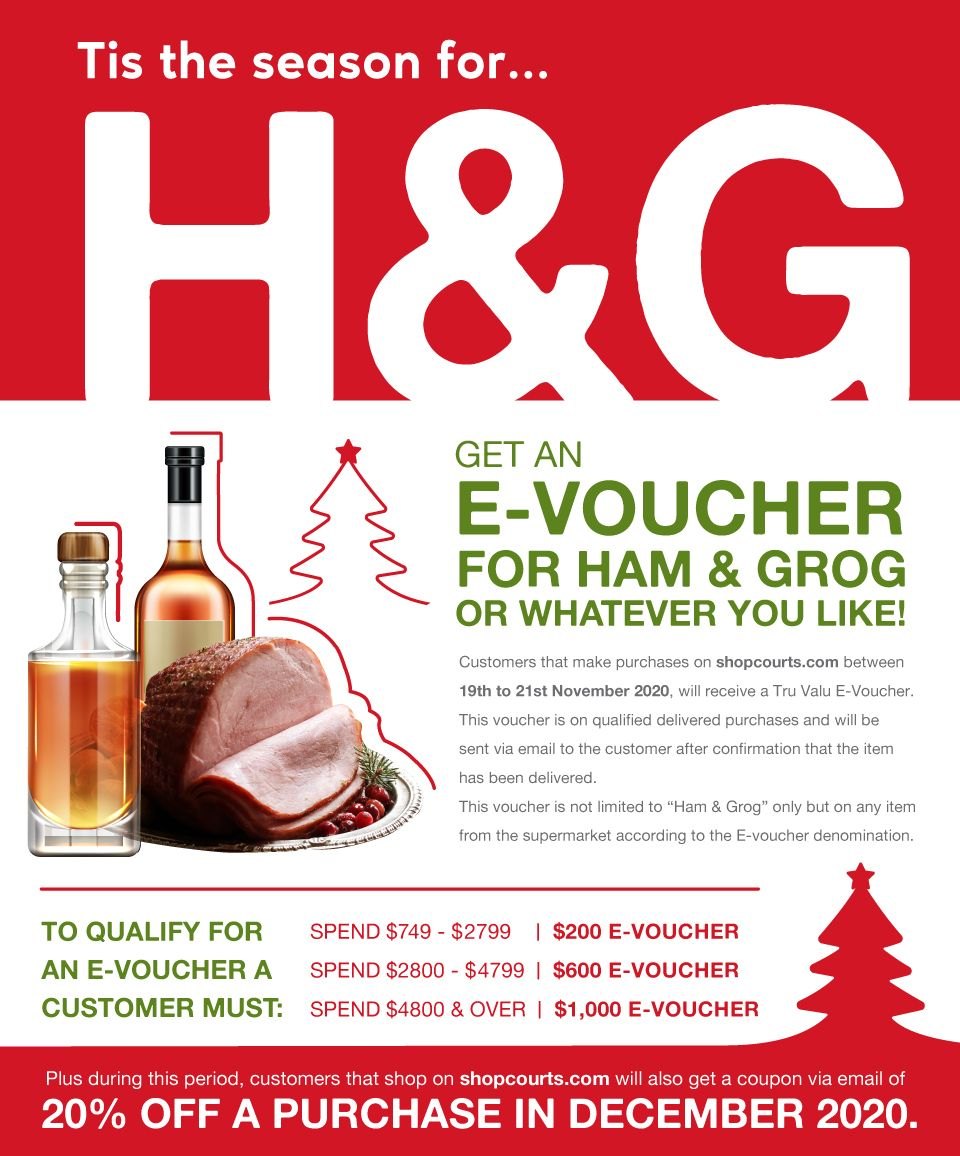 Ham and Grog